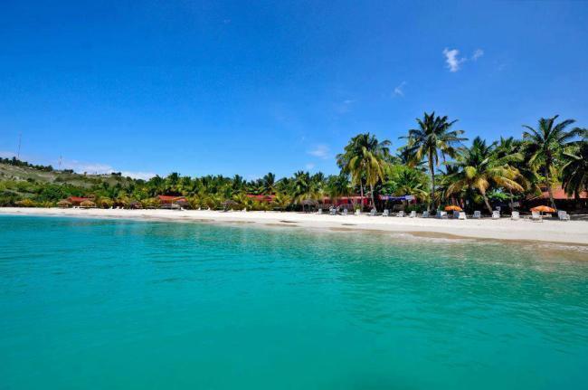 Best Hotels In Labadee Haiti
